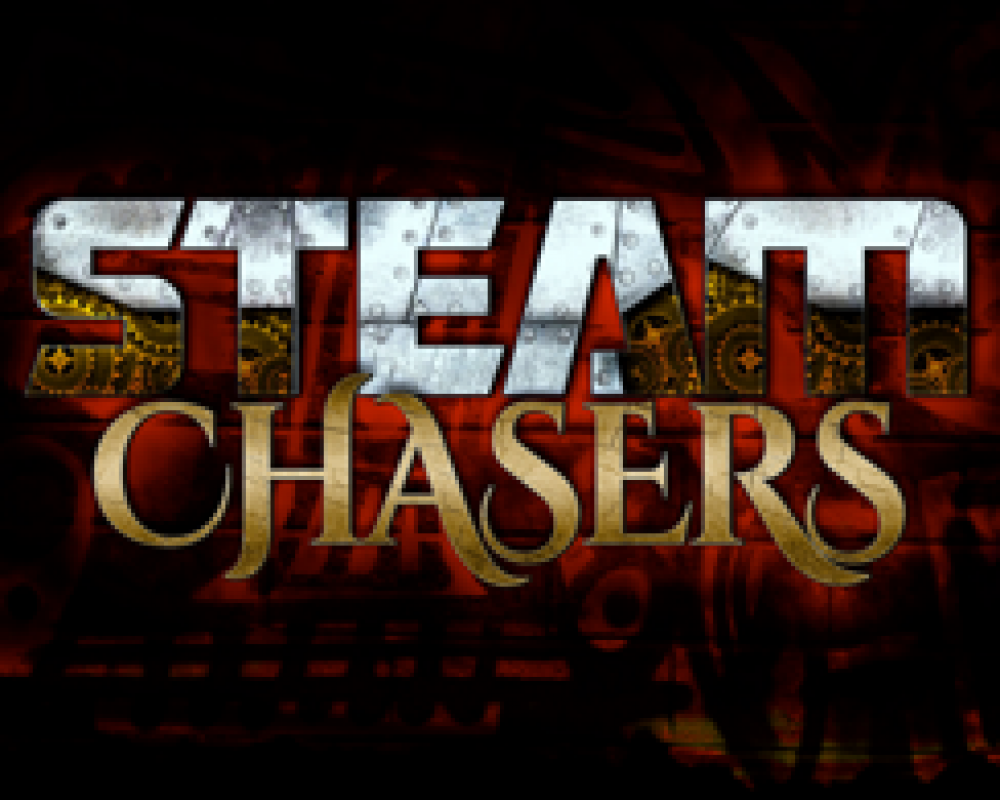Steam Chasers